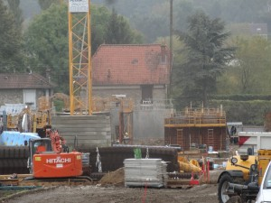 Constrution des logements neufs FSM